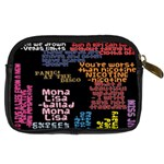 Panic At The Disco Northern Downpour Lyrics Metrolyrics Digital Camera Cases Back
