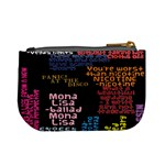 Panic At The Disco Northern Downpour Lyrics Metrolyrics Mini Coin Purses Back