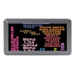 Panic At The Disco Northern Downpour Lyrics Metrolyrics Memory Card Reader (Mini) Front
