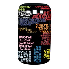 Panic At The Disco Northern Downpour Lyrics Metrolyrics Samsung Galaxy S Iii Classic Hardshell Case (pc+silicone)