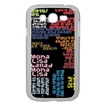 Panic At The Disco Northern Downpour Lyrics Metrolyrics Samsung Galaxy Grand DUOS I9082 Case (White) Front