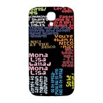 Panic At The Disco Northern Downpour Lyrics Metrolyrics Samsung Galaxy S4 I9500/I9505  Hardshell Back Case Front