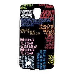 Panic At The Disco Northern Downpour Lyrics Metrolyrics Galaxy S4 Active