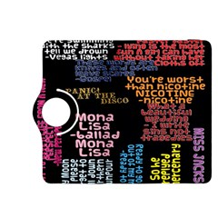 Panic At The Disco Northern Downpour Lyrics Metrolyrics Kindle Fire Hdx 8 9  Flip 360 Case