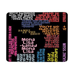 Panic At The Disco Northern Downpour Lyrics Metrolyrics Samsung Galaxy Tab Pro 8.4  Flip Case