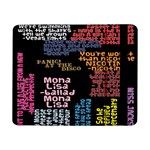 Panic At The Disco Northern Downpour Lyrics Metrolyrics Samsung Galaxy Tab Pro 8.4  Flip Case Front