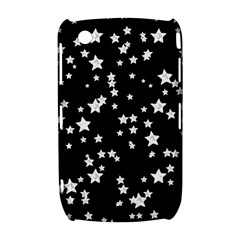 Black And White Starry Pattern Curve 8520 9300