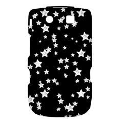 Black And White Starry Pattern Torch 9800 9810
