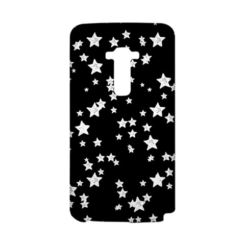 Black And White Starry Pattern LG G Flex