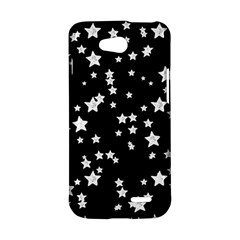 Black And White Starry Pattern LG L90 D410
