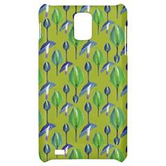 Tropical Floral Pattern Samsung Infuse 4G Hardshell Case