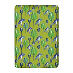 Tropical Floral Pattern Kindle 4