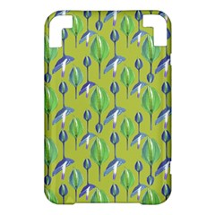 Tropical Floral Pattern Kindle 3 Keyboard 3G