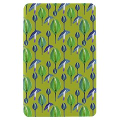 Tropical Floral Pattern Kindle Fire (1st Gen) Hardshell Case