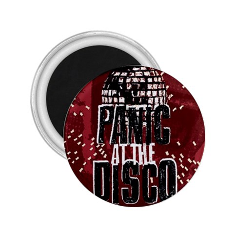 Panic At The Disco Poster 2.25  Magnets