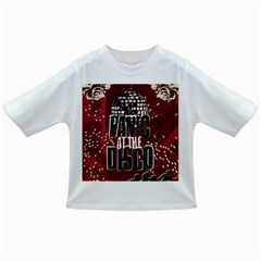 Panic At The Disco Poster Infant/toddler T Shirts