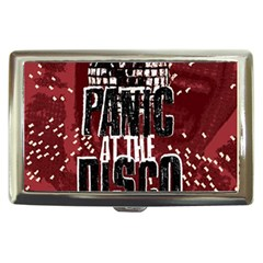 Panic At The Disco Poster Cigarette Money Cases