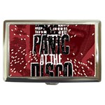 Panic At The Disco Poster Cigarette Money Cases Front