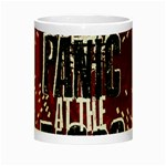 Panic At The Disco Poster Night Luminous Mugs Center