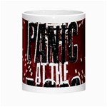 Panic At The Disco Poster Morph Mugs Center