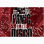 Panic At The Disco Poster Collage Prints 18 x12 Print - 3