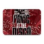 Panic At The Disco Poster Plate Mats 18 x12 Plate Mat - 1