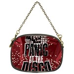 Panic At The Disco Poster Chain Purses (One Side)  Front
