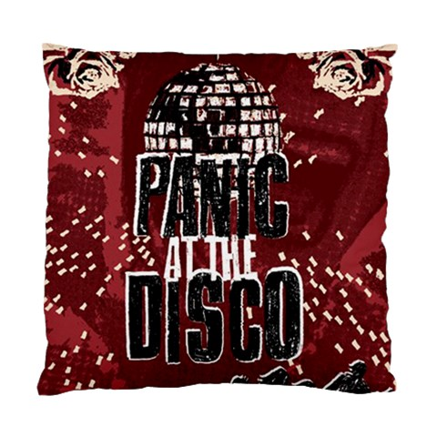 Panic At The Disco Poster Standard Cushion Case (One Side)