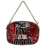 Panic At The Disco Poster Chain Purses (Two Sides)  Back