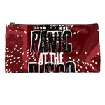 Panic At The Disco Poster Pencil Cases Front