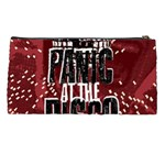 Panic At The Disco Poster Pencil Cases Back