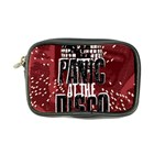 Panic At The Disco Poster Coin Purse Front