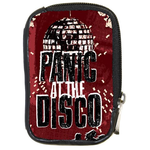 Panic At The Disco Poster Compact Camera Cases