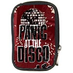 Panic At The Disco Poster Compact Camera Cases Front