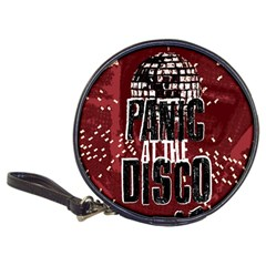 Panic At The Disco Poster Classic 20-CD Wallets
