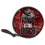 Panic At The Disco Poster Classic 20-CD Wallets Front