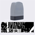 Panic At The Disco Poster Name Stamps 1.4 x0.5  Stamp