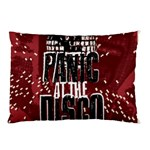 Panic At The Disco Poster Pillow Case (Two Sides) Back