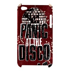 Panic At The Disco Poster Apple iPod Touch 4