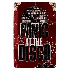 Panic At The Disco Poster Kindle Fire (1st Gen) Hardshell Case