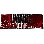 Panic At The Disco Poster Body Pillow Case Dakimakura (Two Sides) Back