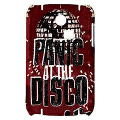 Panic At The Disco Poster Samsung S3350 Hardshell Case