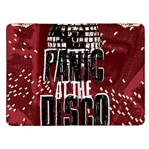 Panic At The Disco Poster Kindle Fire (1st Gen) Flip Case