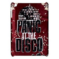 Panic At The Disco Poster Apple Ipad Mini Hardshell Case
