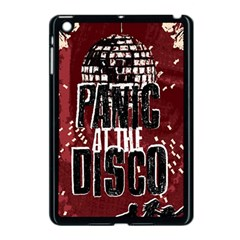 Panic At The Disco Poster Apple Ipad Mini Case (black)