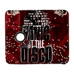 Panic At The Disco Poster Samsung Galaxy S  III Flip 360 Case Front
