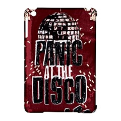 Panic At The Disco Poster Apple Ipad Mini Hardshell Case (compatible With Smart Cover)