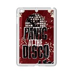 Panic At The Disco Poster iPad Mini 2 Enamel Coated Cases Front