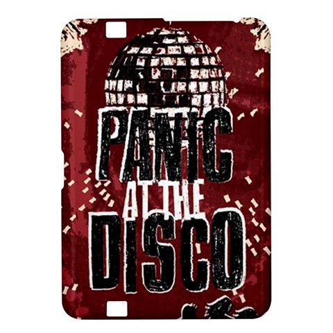 Panic At The Disco Poster Kindle Fire HD 8.9