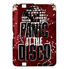 Panic At The Disco Poster Kindle Fire Hd 8 9